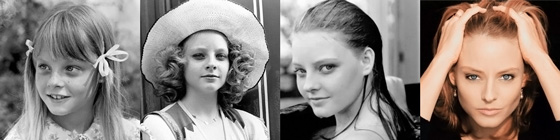 Jodie Foster (Джоди Фостер)